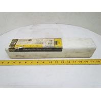 "Sandvik 309/309L-17 Stainless Steel Stick Electrodes Welding Rods 1/8""x14"" 10Lb"