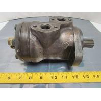 Danfoss 80 151-0236 4 Hydraulic Motor