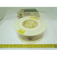 """Kiswel KC-28C MAG Welding Solid Wire 0.035"""" 33Lb Spool AWS A5.18 ER70S-6 MIG/MAG"""