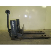 Barrett WP-40-27x42 Type E Electric Pallet Jack 4000 # 12V Electric Pallet Truck