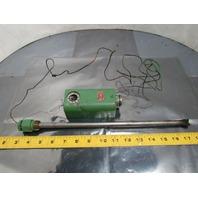 "Two Stage Temperature Control Probe Style 100-240° 120/208-240V Probe 1/2"""