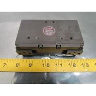 "PHD GRC131-2-0001 Pneumatic Parallel Gripper 1"" Bore Regular Duty Series GRC"