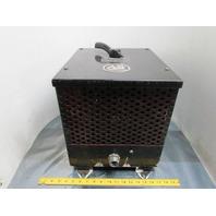 ALLEN BRADLEY 541824 AC Speed Regulator Pri Volt 220 3Ph Sec Volt 123 Duty Fan