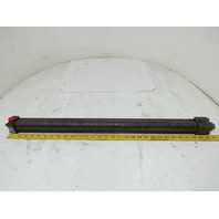 """Parker F-2A-29-C 1.50x26 Pneumatic Air Cylinder 1-1/2"""" Bore 26"""" Stroke Series 2A"""