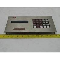 Astrosystems AstroPLX 100 Servo Synchronizer Keypad Display Controller Panel