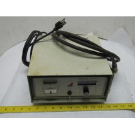 Barnes 11-210 Temperature Controller 0-1000 Deg Celcius 115V 60 Cycle 500 Watt