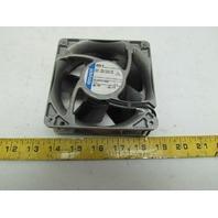 """Ebmpapst 4650 N 230V 2 pin Fan 4"""" Blade"""