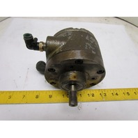 Gast MFG 4AM-NRV-22B AIR MOTOR HUB MOUNT