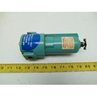Wilkerson L16-02-900 Lubricator 1/4npt Ports