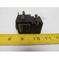 Bosch 1 824 210 223 24V Solenoid Coil