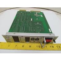 D-M-E DDS-15-02 Smart Series Temperature Alarm & Control Module