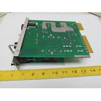 D-M-E TAS-05-12 Temperature Alarm & Control Module Smart Series