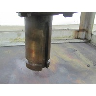 Jervis Webb A-575-1 Worm Helical Gear/Speed Reducer 62:1 Ratio Sold As Is