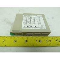Omron E5ZN-2QPH03P-FLK Multi-Range Temperature Controller 24VDC NEW