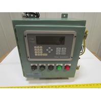 Phase 1 Instruments SYSTEM 2120 Leak Tester Unit Enclosure Test Equipment