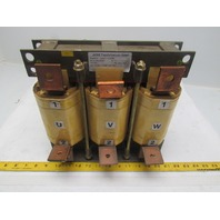 Jake VDE0550 Type DFD MD 200380 Electrical Inductor Line/Load Reactor