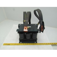 Eltra Type DWS MD 090170-2 10 Electrical Inductor Line/Load Reactor