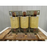 Jacke VDE 0532 ND200380-NS Type DKD Electrical Inductor Line/Load Reactor