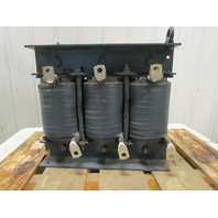 Eltra ND090 170-NS VDE 0550 Electrical Inductor Line/Load Reactor