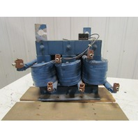 Baldor LRAC21401B11 Line/Load Reactor Electrical Inductor