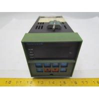 Honeywell UDC3000 Universal Digital Temperature Controller