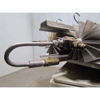 Thermax D8A-3M Liquid Cylinder Ambient Vaporizer   Bullseye