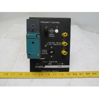 Lab Volt 3148 Proximity Control Module Electromechanical Training System