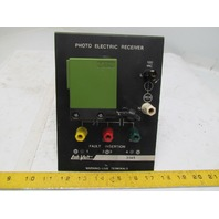 Lab-Volt 3145 Photo Electric Receiver Module Electromechanical Training System