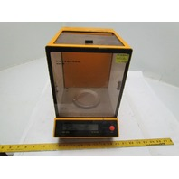 Sartorius 1602MP6 Laboratory Scale Digital Electronic Analytical 160G Max