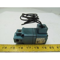 MAC 225B-521CAAA Series 200 Pneumatic Solenoid Universal Valve 24VDC Coil