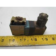 MAC PME-111JC Solenoid 120V Coil