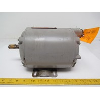 Lincoln Elec. 2J8227 Electric Motor 3/4HP 1750 RPM 220-460V