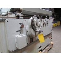 "Landis 2R Universal Grinder 790-20 10x24"" Cylindrical grinder Coolant pump 3HP"