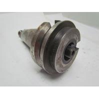 Sandvik Coromant 390.58-50 80 050 BT50 Varilock Basic Tool Holder