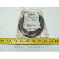 Ingersoll Rand 4KB58 CHL6-024-G Coil Solenoid Connector Cable plug 24VDC