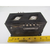Volgen-VC 39090N Voltage regulator 200VAC input 15V output vintage