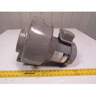 Yodogawa CCN5T 125mm 3PH 200V Electric Blower Scroll Fan 50/ 60Hz