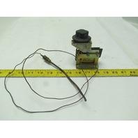 Essex Stemco 101J 351-253921 Temperature Controller Switch 100-300