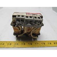 TCI KLR3ATB Sine Guard 3PH line reactor 600V Max 60Hz