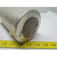 Filter Mart 01-0466 Pleated Paper Element