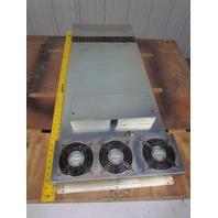 TSUGE E5502-470-140 Type 500W Heat Exchanger Okuma CNC machining Center