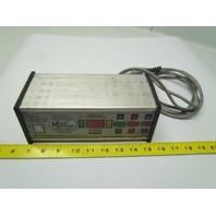 Cito DD-1202 Mold Monitor Mold Surface temperature controller 120VAC 25W