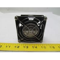 """Comair Rotron ST12A3 12 VDC Electric fan 3.4W 3-1/8""""x3-1/8""""x1-1/4"""""""