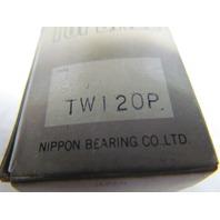 """NB TW 12-OP .75"""" Linear Bearing Open type"""
