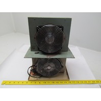 Mitsubishi Electric CPX-05A Heat Pipe Heat Exchanger 2 Fan 110V