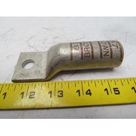 T&B Tomas & Betts 925/24 1-Hole crimp lug brown die 925 or 24 lot of 8