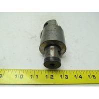 Komet B30 14020 ABS 50FF70 Micro Adjust Boring Head w/cartridge