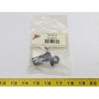 Tweco Robotics TJ-21-3 Lock Knob Assy Stk #3600-2130