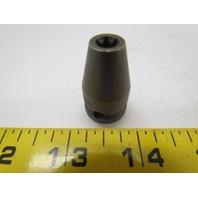 """Cooper Apex TX-3108-E8 E8 External Torx Socket 3/8"""" Square Drive"""