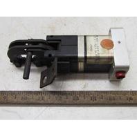 "Norgren GL Series Pneumatic Gripper GL400 J12 M5 U PSOC2-12 Aprox 7""OAL Grip-LOK"